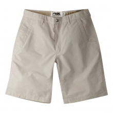 Men's Poplin Short Relaxed Fit by Mountain Khakis in Grand Rapids Mi
