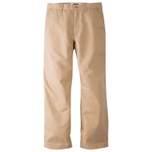 Men's Poplin Pant Slim Fit by Mountain Khakis in Madison Al