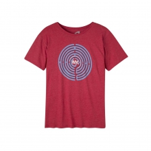 Men's Labyrinth Short Sleeve T-Shirt