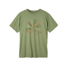 Men's Sunburst Short Sleeve T-Shirt
