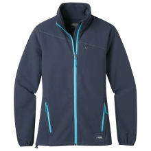 Foxtrot LT Softshell Jacket