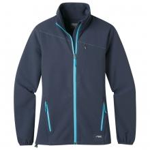 Foxtrot LT Softshell Jacket