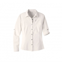 Women's Skiff Shirt by Mountain Khakis