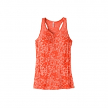 Women's Burnout Tank