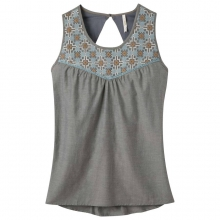 Women's Sunnyside Tank by Mountain Khakis in Lafayette Co