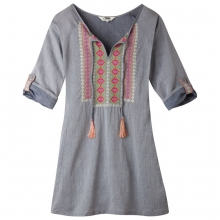 Women's Sunnyside Tunic Shirt by Mountain Khakis in Fairbanks Ak
