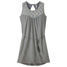 Women's Sunnyside Dress by Mountain Khakis in Lafayette Co