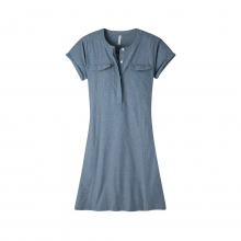 Women's Amie Indigo Dress