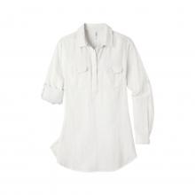 Women's Two Ocean Tunic Shirt by Mountain Khakis in Charlotte Nc