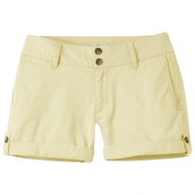 Women's Sadie Chino Short Classic Fit by Mountain Khakis in Juneau Ak