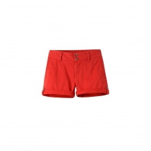 Sadie Chino Short Classic Fit by Mountain Khakis in Jacksonville Fl
