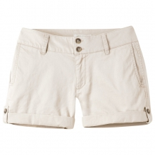 Women's Sadie Chino Short Classic Fit by Mountain Khakis in Tucson Az