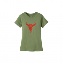 Roamer Short Sleeve T-Shirt by Mountain Khakis