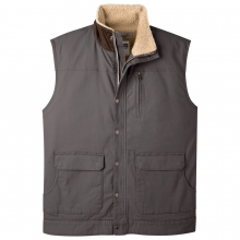Men's Ranch Shearling Vest by Mountain Khakis in Florence Al