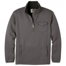 Old Faithful Qtr Zip Sweater by Mountain Khakis in New Orleans La