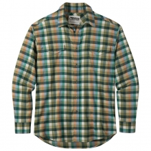 Men's Peaks Flannel Shirt by Mountain Khakis in Sioux Falls SD