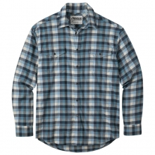 Men's Peaks Flannel Shirt by Mountain Khakis in Chattanooga Tn