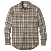 Men's Peaks Flannel Shirt by Mountain Khakis in Madison Al