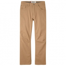 Men's Camber 106 Pant Classic Fit by Mountain Khakis in Harrisonburg Va