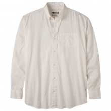Men's Davidson Stretch Oxford Shirt by Mountain Khakis