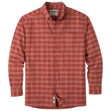 Men's Downtown Flannel Shirt by Mountain Khakis in Knoxville Tn