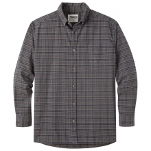 Men's Downtown Flannel Shirt by Mountain Khakis in Alpharetta Ga