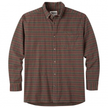 Men's Downtown Flannel Shirt by Mountain Khakis in Metairie La
