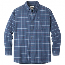 Men's Downtown Flannel Shirt