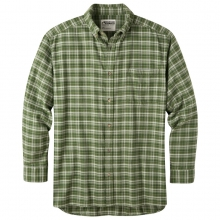 Downtown Flannel Shirt by Mountain Khakis