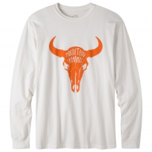 Roamer Long Sleeve T-Shirt by Mountain Khakis