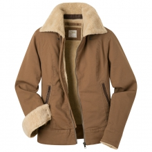 Women's Ranch Shearling Jacket by Mountain Khakis