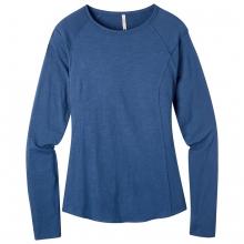 Women's Solitude Long Sleeve Shirt by Mountain Khakis