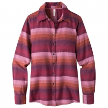 Women's Aspen Flannel Shirt
