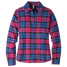 Aspen Flannel Shirt