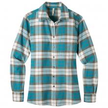 Women's Aspen Flannel Shirt by Mountain Khakis in Bentonville Ar