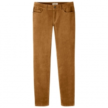 Women's Canyon Cord Skinny Pant Slim Fit by Mountain Khakis in Mt Pleasant Sc