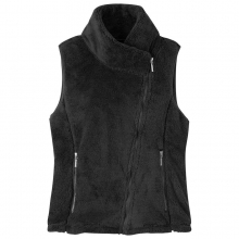 Women's Wanderlust Fleece Vest by Mountain Khakis in Loveland Co