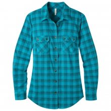 Peaks Flannel Shirt by Mountain Khakis