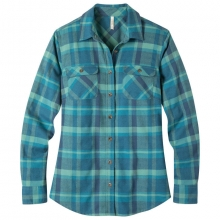 Women's Peaks Flannel Shirt by Mountain Khakis in Sioux Falls SD
