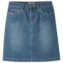 Women's Genevieve Jean Skirt Classic Fit
