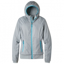 Alpha Hooded Jacket