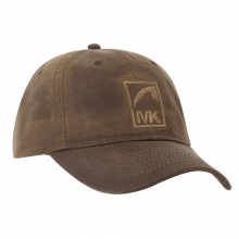 Waxed Cotton Cap by Mountain Khakis