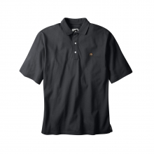Men's Bison Polo Shirt by Mountain Khakis
