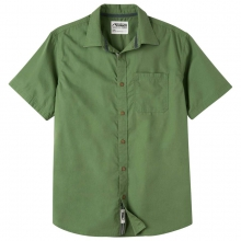 Men's Cottonwood Short Sleeve Shirt by Mountain Khakis in Granville Oh