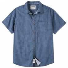Cottonwood Short Sleeve Shirt by Mountain Khakis in Oxford Ms