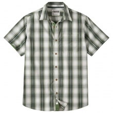 Men's Cottonwood Short Sleeve Shirt by Mountain Khakis