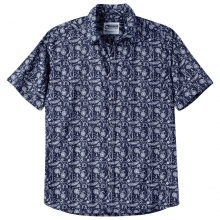 Men's Zodiac Signature Print Shirt by Mountain Khakis in Oxford Ms