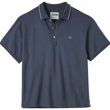 Men's Bison Polo Shirt