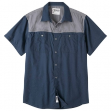 Men's Shop Shirt by Mountain Khakis