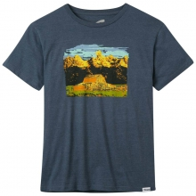 Men's Moulton Barn T-Shirt by Mountain Khakis